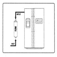 Filtre frigo microfilter
